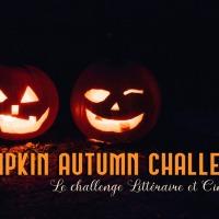 Ma PAL du Pumpkin Autumn Challenge 2019